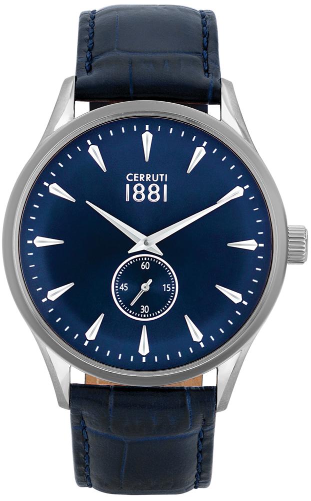 Cerruti 1881 CRA24004 - zegarek męski