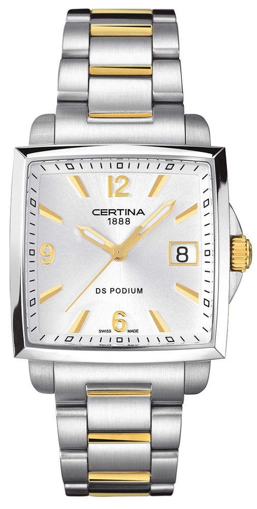 Certina C001.310.22.037.00 - zegarek damski