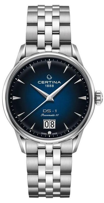 Certina C029.426.11.041.00 - zegarek męski