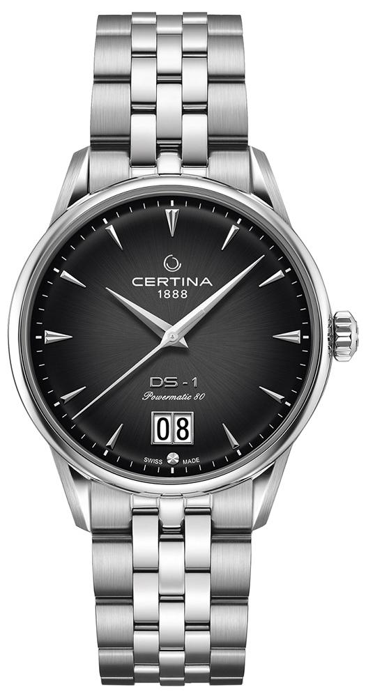 Certina C029.426.11.051.00 - zegarek męski