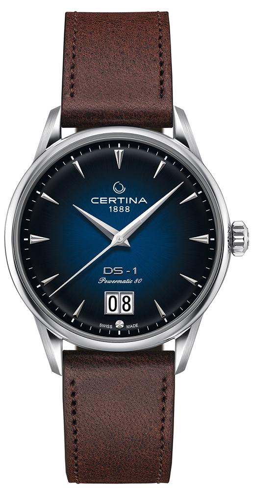 Certina C029.426.16.041.00 - zegarek męski