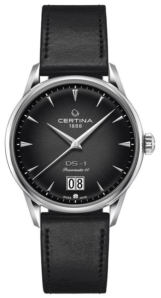 Certina C029.426.16.051.00 - zegarek męski