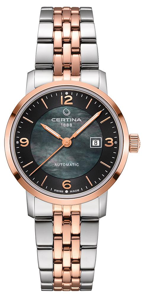 Certina C035.007.22.127.01 - zegarek damski