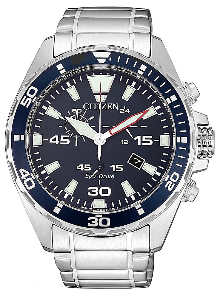 Citizen AT2431-87L - zegarek męski