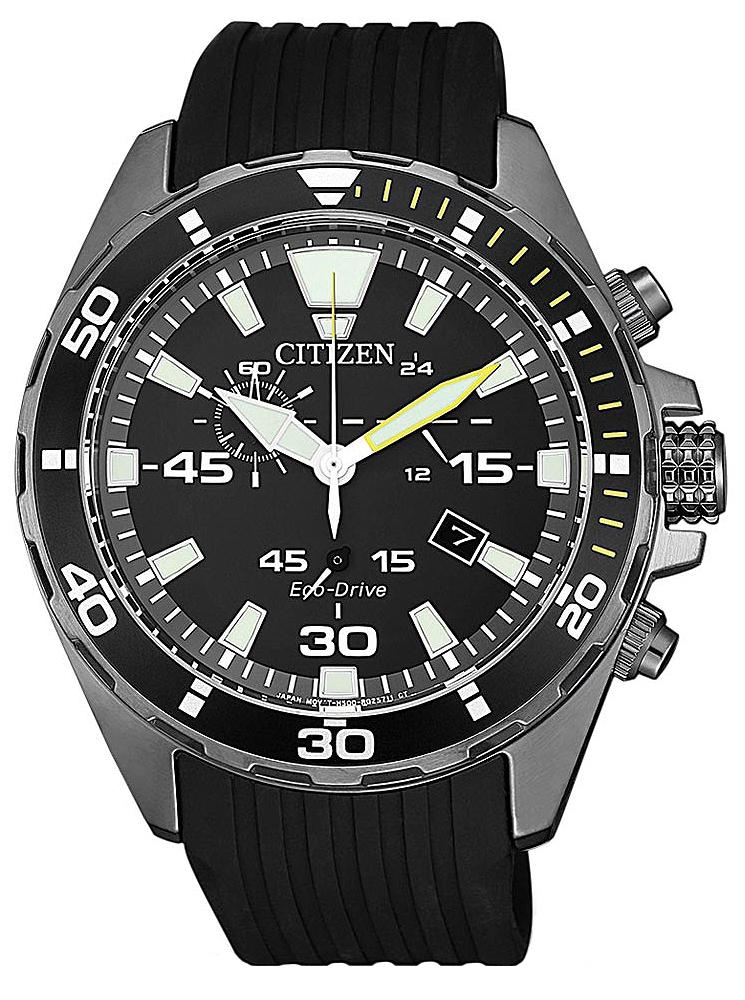 Citizen AT2437-13E - zegarek męski