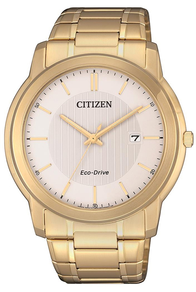 Citizen AW1212-87A - zegarek męski