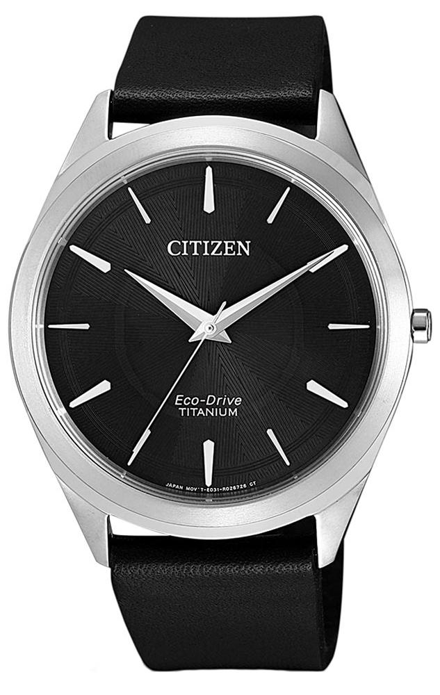 Citizen BJ6520-15E - zegarek męski