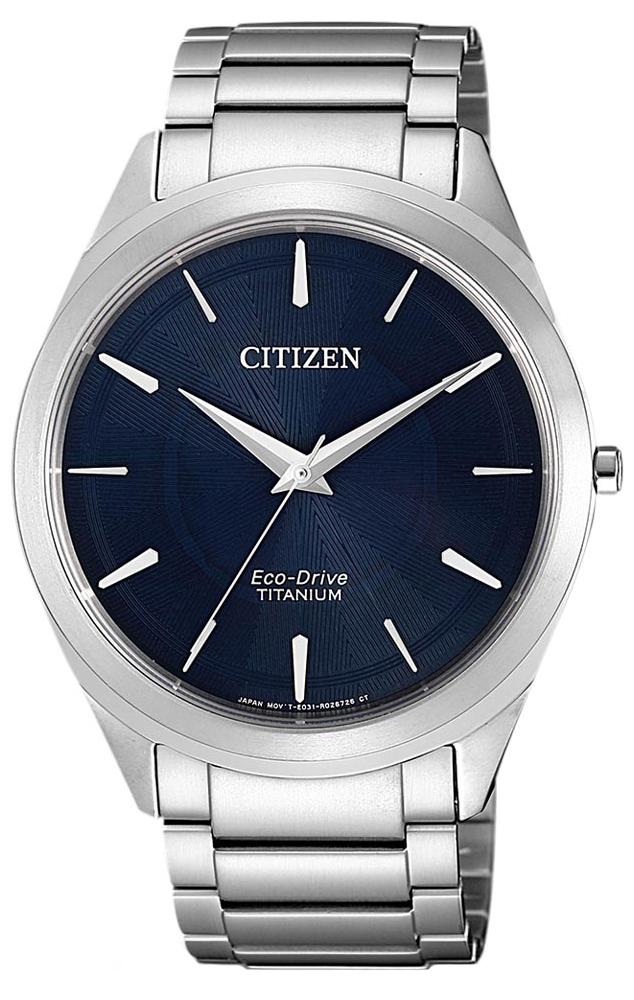 Citizen BJ6520-82L - zegarek męski