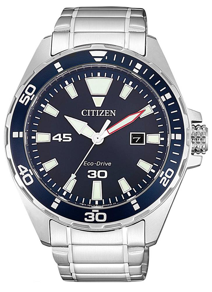 Citizen BM7450-81L - zegarek męski