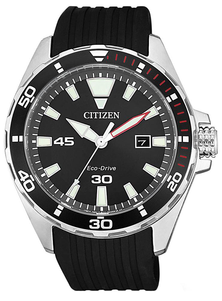 Citizen BM7459-10E - zegarek męski
