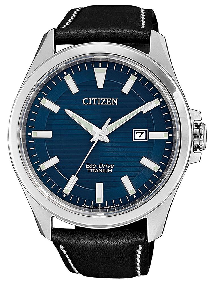 Citizen BM7470-17L - zegarek męski
