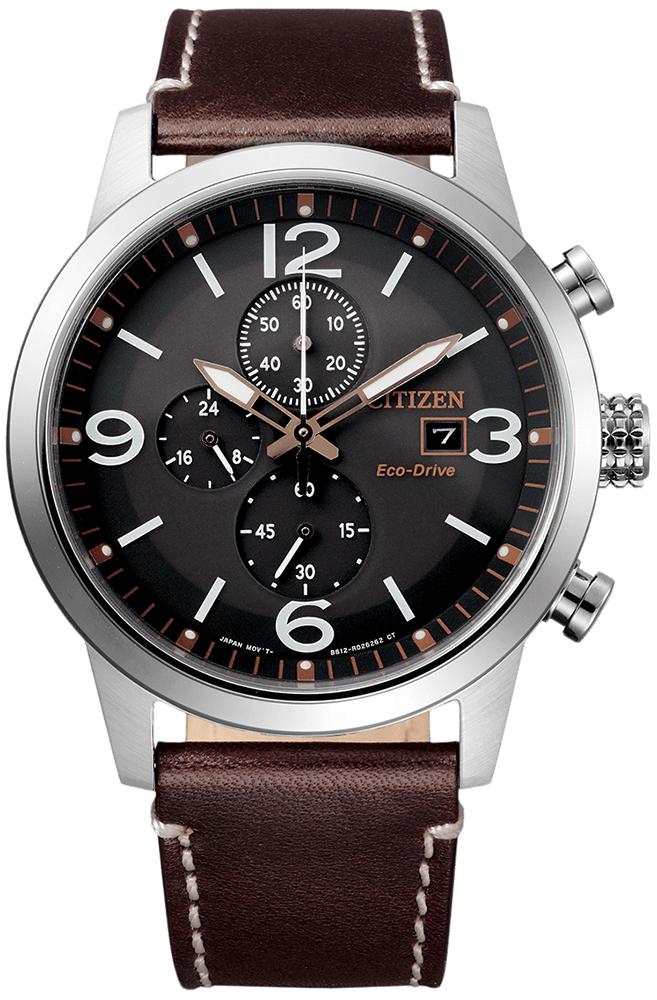 Citizen CA0740-14H - zegarek męski