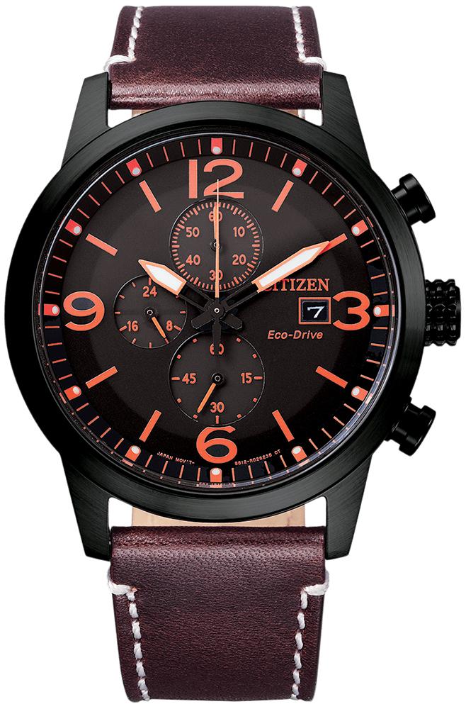 Citizen CA0745-11E - zegarek męski