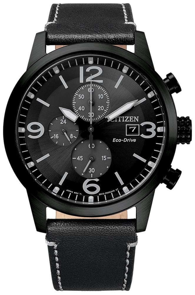 Citizen CA0745-29E - zegarek męski