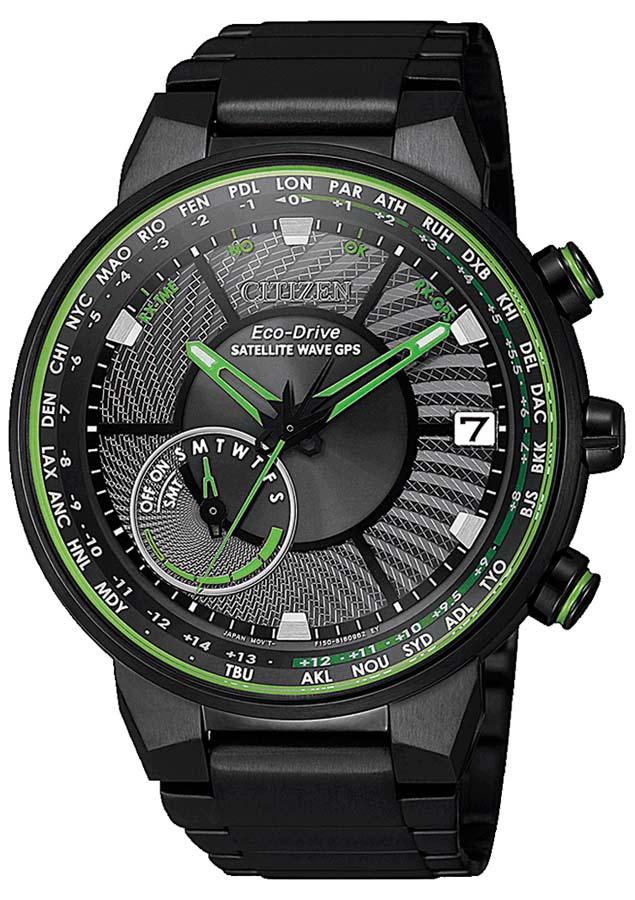 Citizen CC3075-80E - zegarek męski