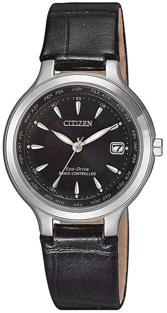 Citizen EC1170-26L - zegarek damski
