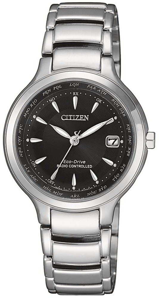 Citizen EC1170-85E - zegarek damski