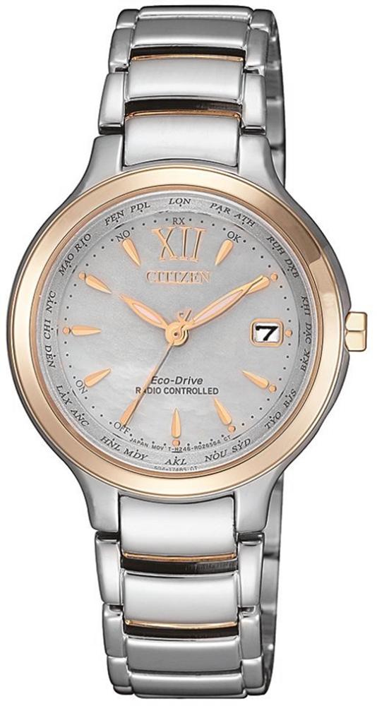 Citizen EC1174-84D - zegarek damski