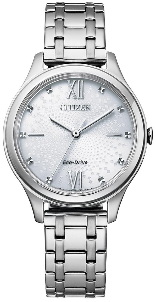 Citizen EM0500-73A - zegarek damski