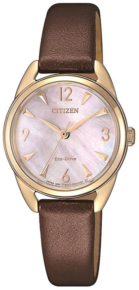Citizen EM0686-14D - zegarek damski