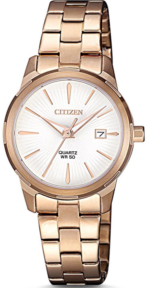 Citizen EU6073-53A - zegarek damski