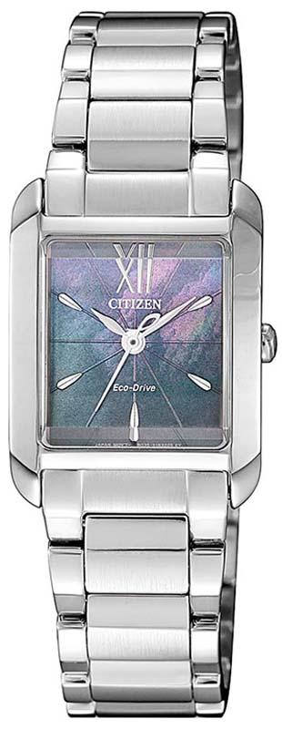 Citizen EW5551-81N - zegarek damski