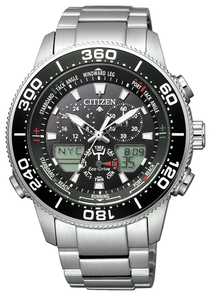 Citizen JR4060-88E - zegarek męski