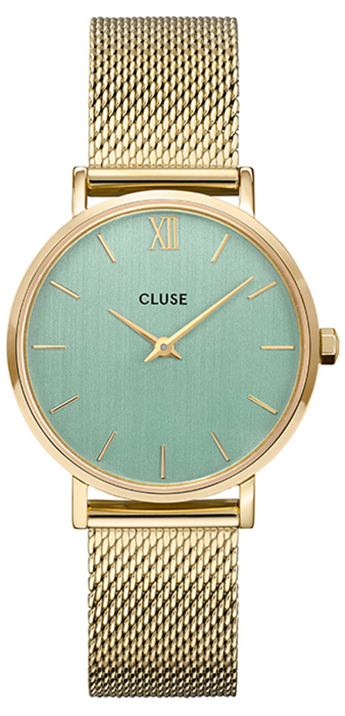 Cluse CW0101203030 - zegarek damski