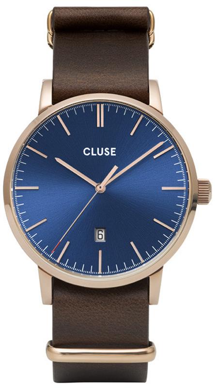 Cluse CW0101501009 - zegarek męski