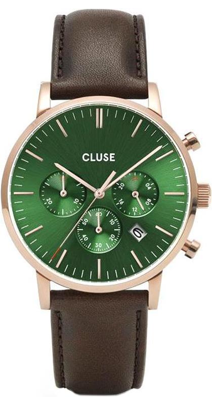 Cluse CW0101502006 - zegarek męski