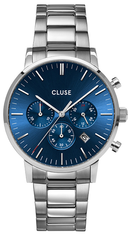 Cluse CW0101502011 - zegarek męski
