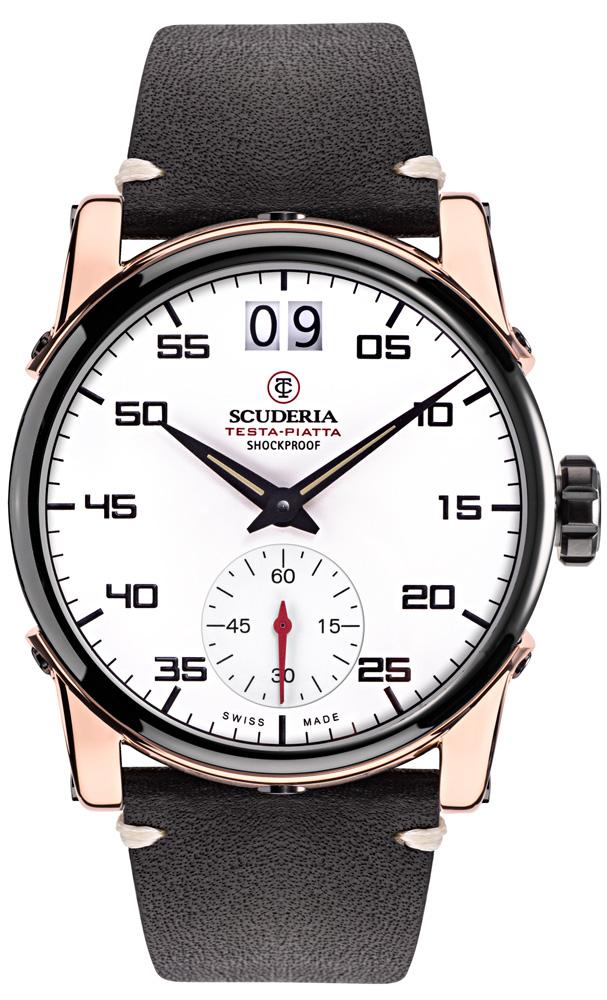 CT Scuderia CWED00219 - zegarek męski