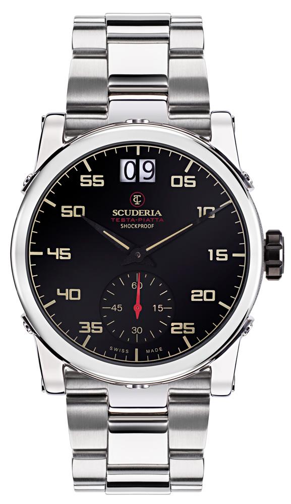 CT Scuderia CWED00519 - zegarek męski