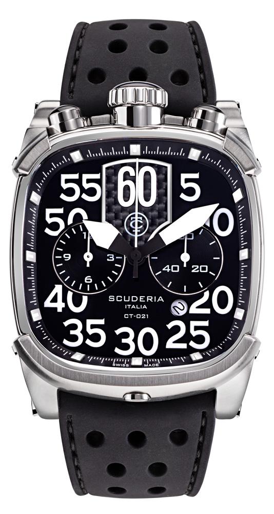 CT Scuderia CWEF00119 - zegarek męski
