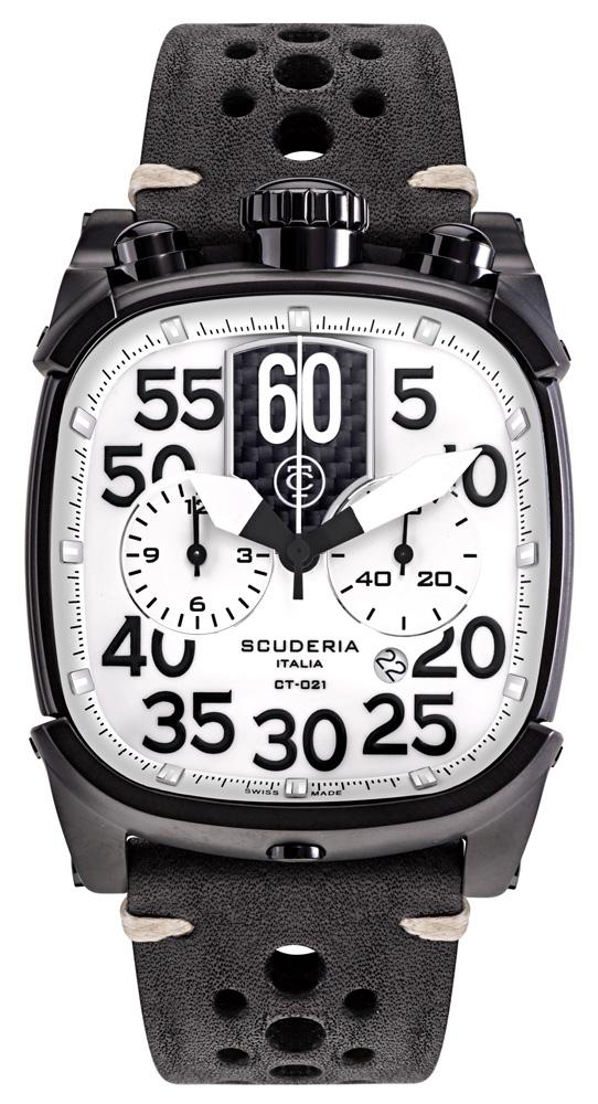 CT Scuderia CWEF00319 - zegarek męski