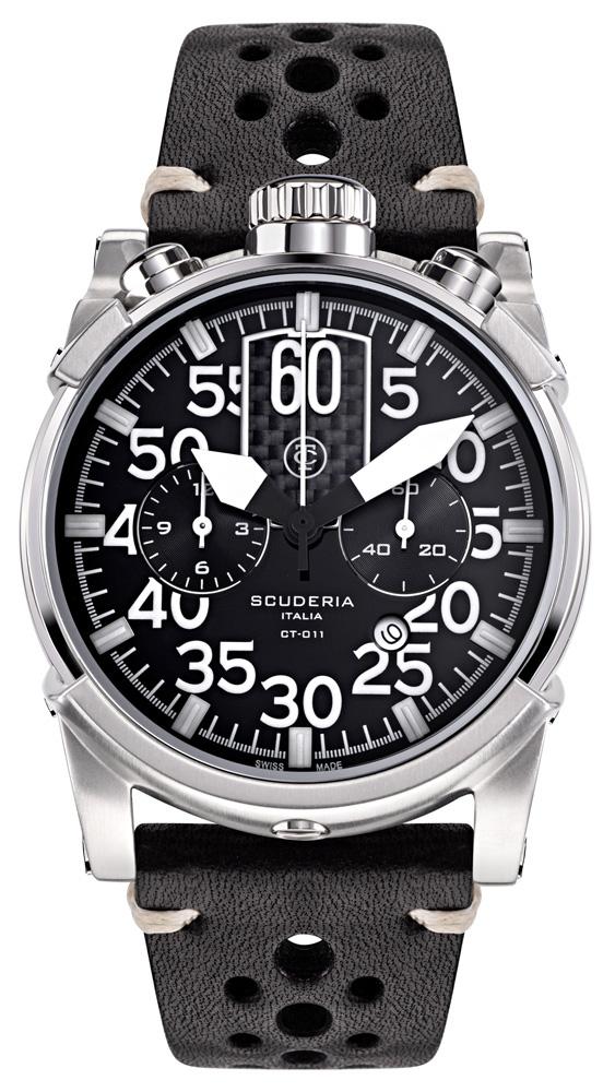CT Scuderia CWEG00119 - zegarek męski