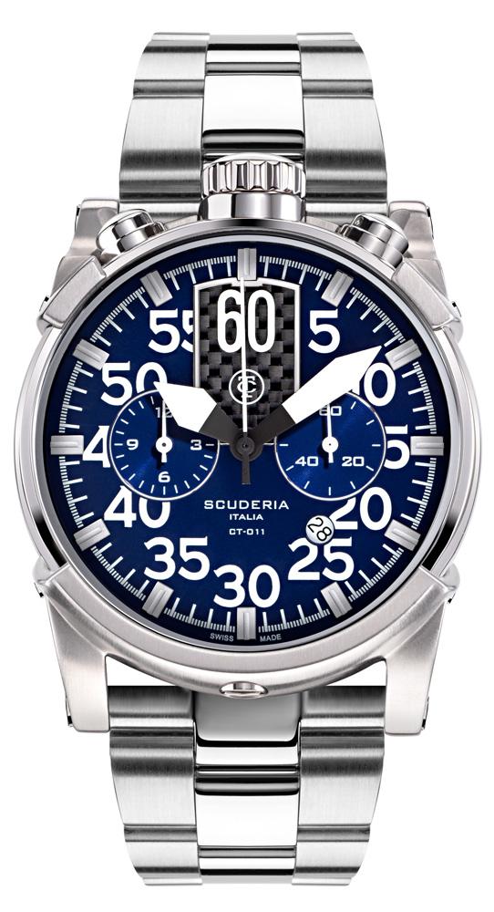 CT Scuderia CWEG00619 - zegarek męski