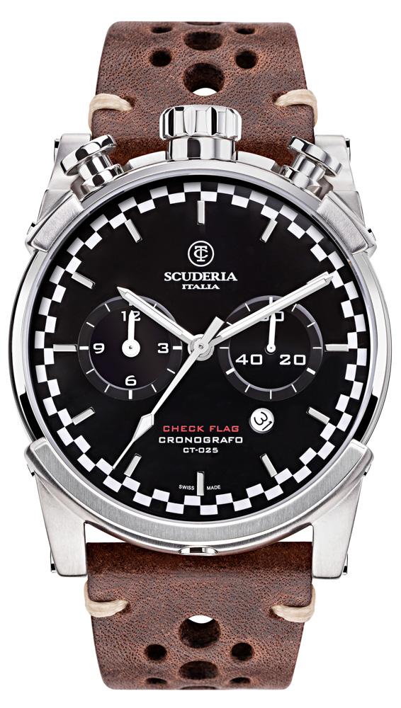 CT Scuderia CWEH00119 - zegarek męski