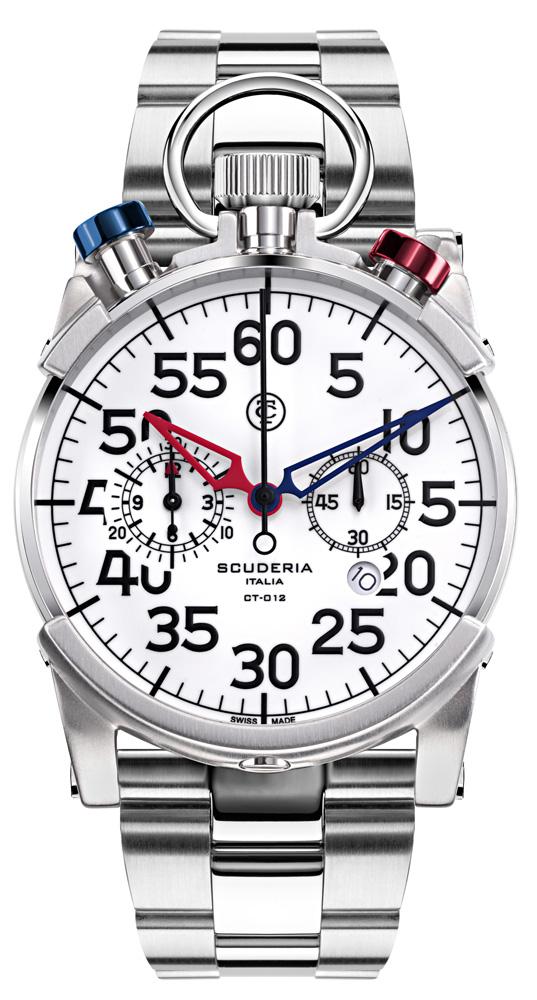 CT Scuderia CWEJ00519 - zegarek męski