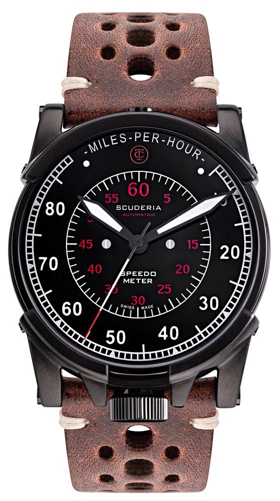 CT Scuderia CWEK00319 - zegarek męski