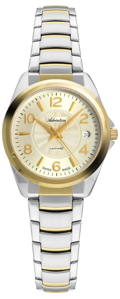 Adriatica A3165.2151Q - zegarek damski