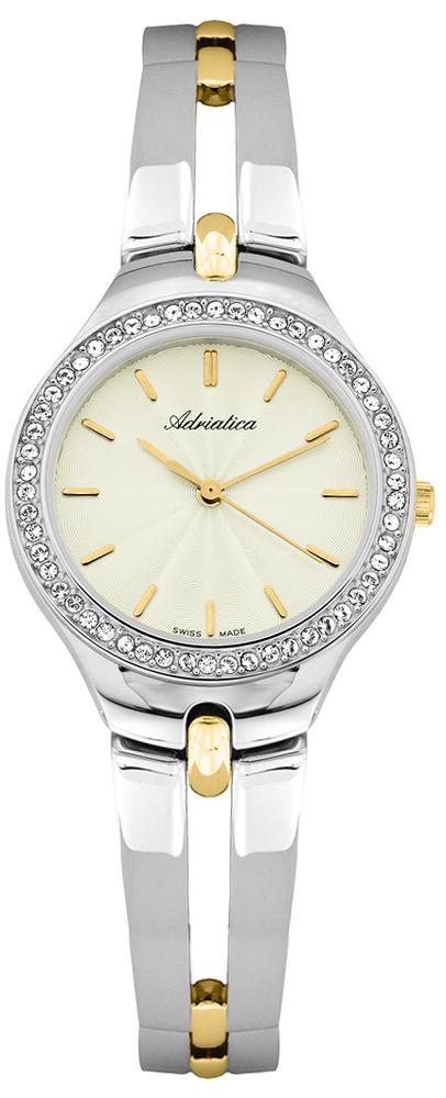 Adriatica A3418.2111QZ - zegarek damski