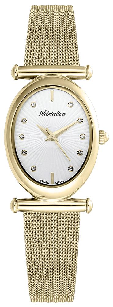 Adriatica A3453.1193Q - zegarek damski