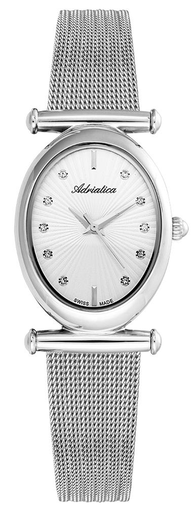 Adriatica A3453.5193Q - zegarek damski