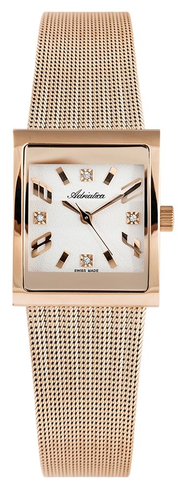 Adriatica A3458.9153Q - zegarek damski