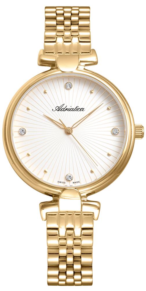Adriatica A3530.1143Q - zegarek damski