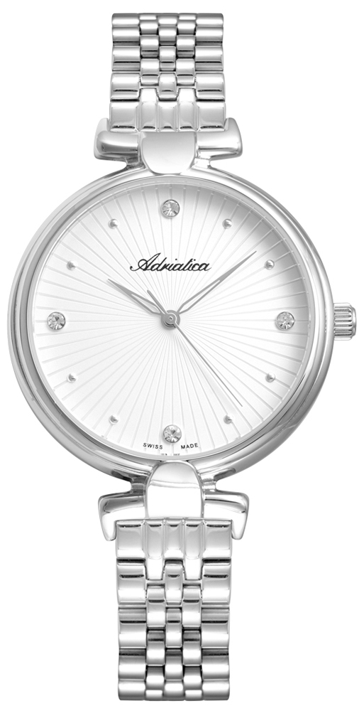Adriatica A3530.5143Q - zegarek damski