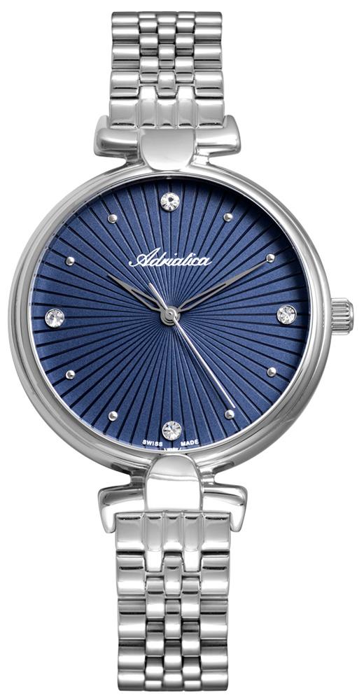 Adriatica A3530.5145Q - zegarek damski