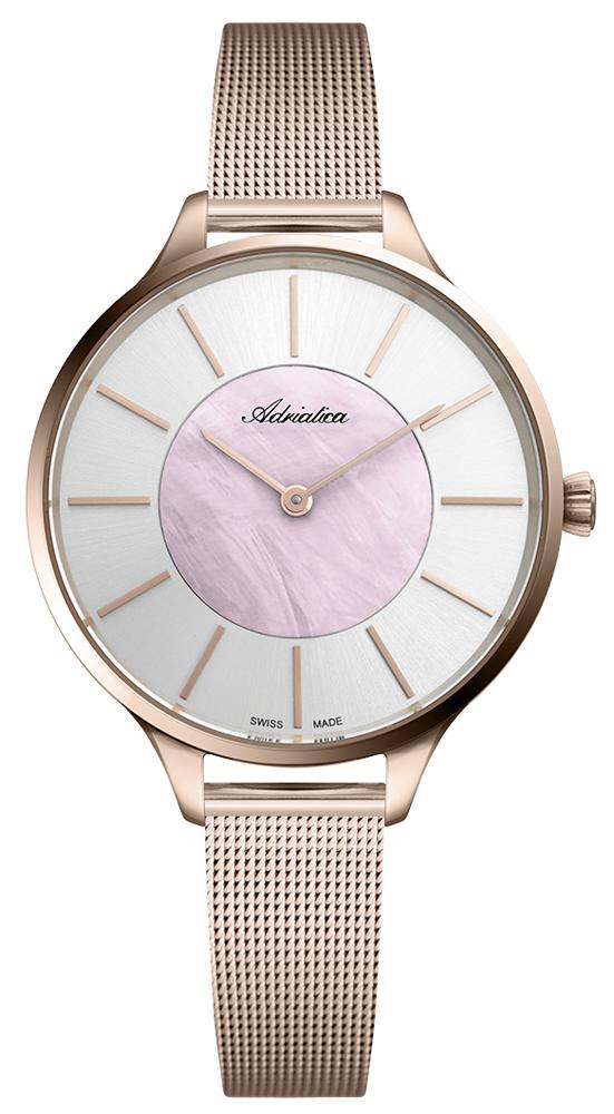 Adriatica A3633.911DQ - zegarek damski