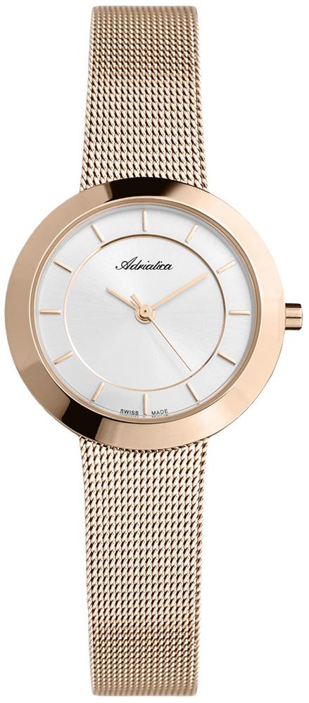Adriatica A3645.9113Q - zegarek damski